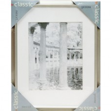 "Large Classic design Photo Frame- photo 8""x10"""