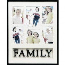 Family Collage Photo Frame
