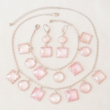 Jewel Set - Chloe