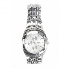 Stainless steel Men's Watch - Santiago