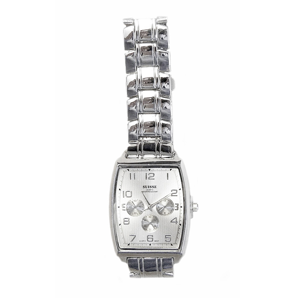 Stainless steel Men's Watch - Oslo