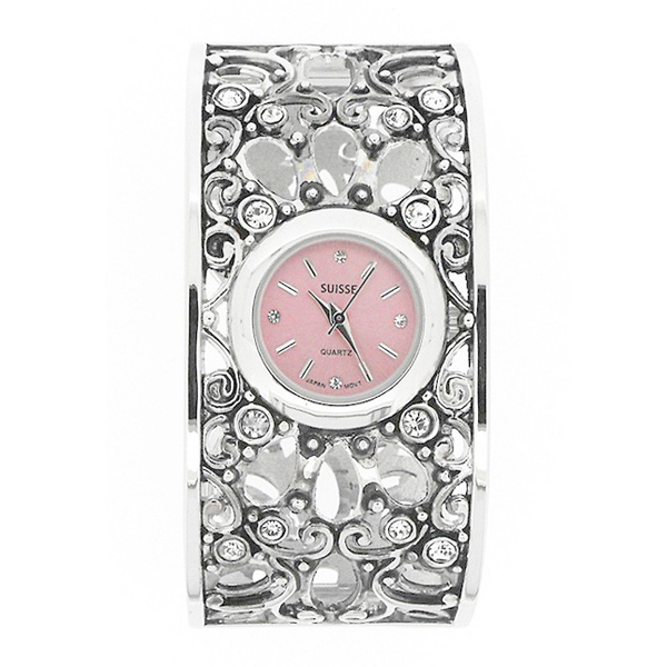 Ladies bangle watch - Paris