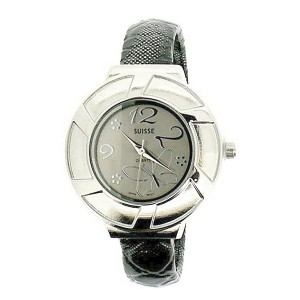 Butterfly Ladies Bangle Watch