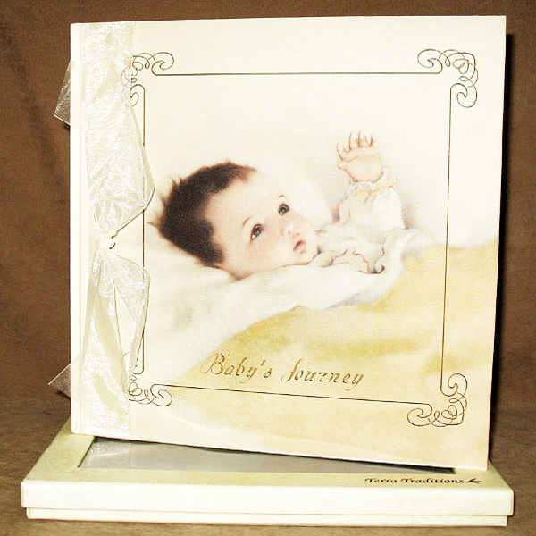 Baby Journey Books, Baby Photo Albums