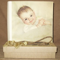 Pick Me Up Baby Girl Photo Album