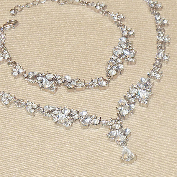 Princess Abigail Jewel Set