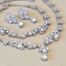 Queen Sophia Jewel Set