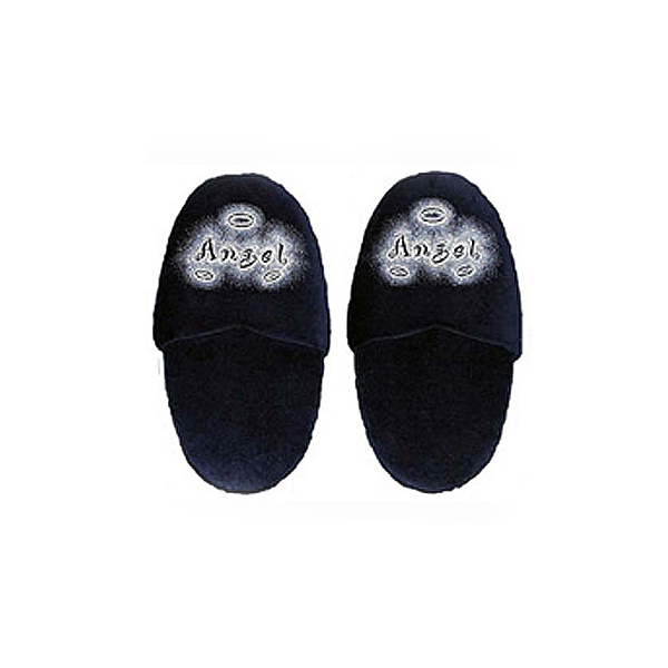 Angel Glow In The-Dark Slipper
