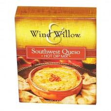 Southwest Queso Hot Dip Mix