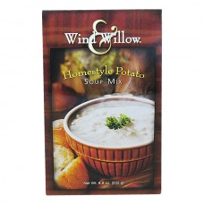 Homestyle Potato Soup Mix