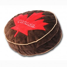 Canada Sport Fan Pillow