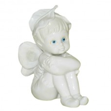 Figurine - Porcelain Fairy