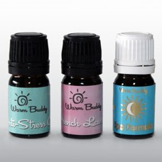Warm Buddy - Anti Stress Essential Oils