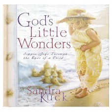 God's Little Wonders-Paintings by Sandra Kuck