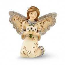 Angel Figurine - Angel May