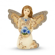 Angel Figurine - Angel September