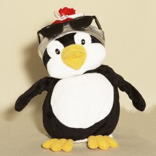 Polar Penguin Plush Musical