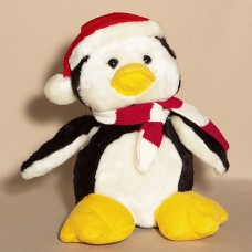 Rappin Penguin Plush Musical