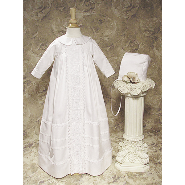 Beautiful Baptism or Christenings Dresses and Gifts