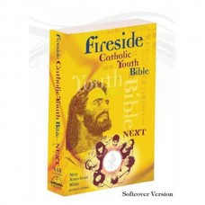 Fireside Catholic Youth Bible NEXT NABRE Bible