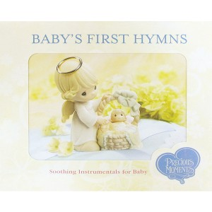Baby's First Hymns CD