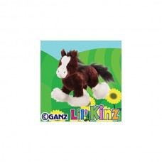 Clydesdale Lilkinz