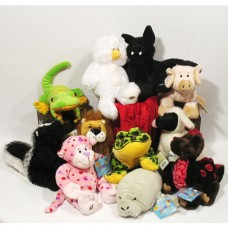 11 Webkinz Package Deal