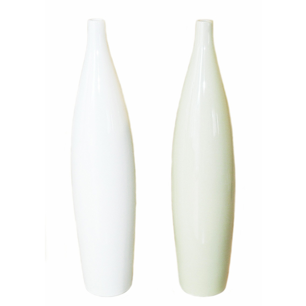 Ceramic Vase - Tall and Slim