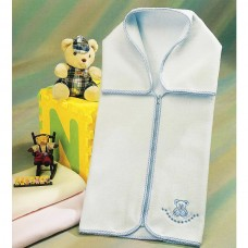 Fetexsa Childrens Bedding Baby Sac and Blanket Happy Bear