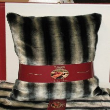 Fetexsa Faux Fur Status Luxurious Super Soft Cushion