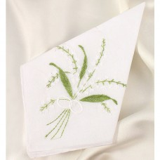 Handkerchief Lily of the Valley Weddingstar
