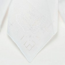 Handkerchief Butterfly Weddingstar
