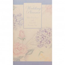 Wedding Planner Book - Floral design