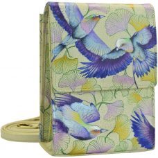 Wings of Hope Mini Sling Organizer Anuschka