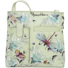 Wondrous Wings Compact Crossbody Travel Organizer