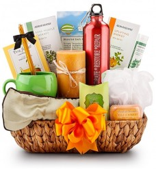 Elegant Spa Luxury Gift Set
