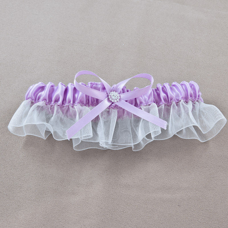 Wedding Garter Orchid