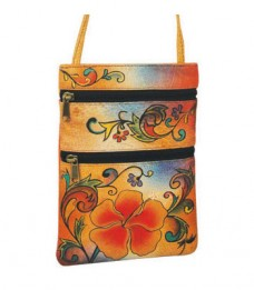 Henna Floral Mini Travel Companion