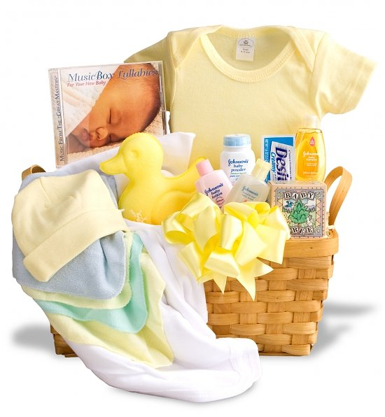 New Arrival Baby Basket