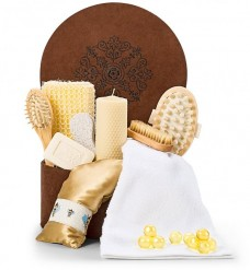 Sweet Rejuvenation Spa Set
