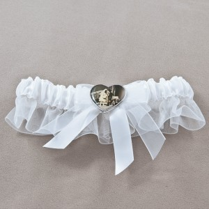 Wedding Garter by Kim Anderson