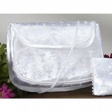 First Communion Girl Purse