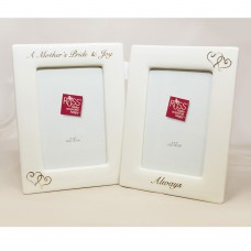Mother's Pride and Joy Picture Frame Set