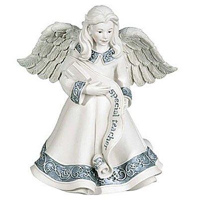 Special Teacher - Sarah's Angels Figurine