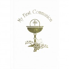My First Communion Missal
