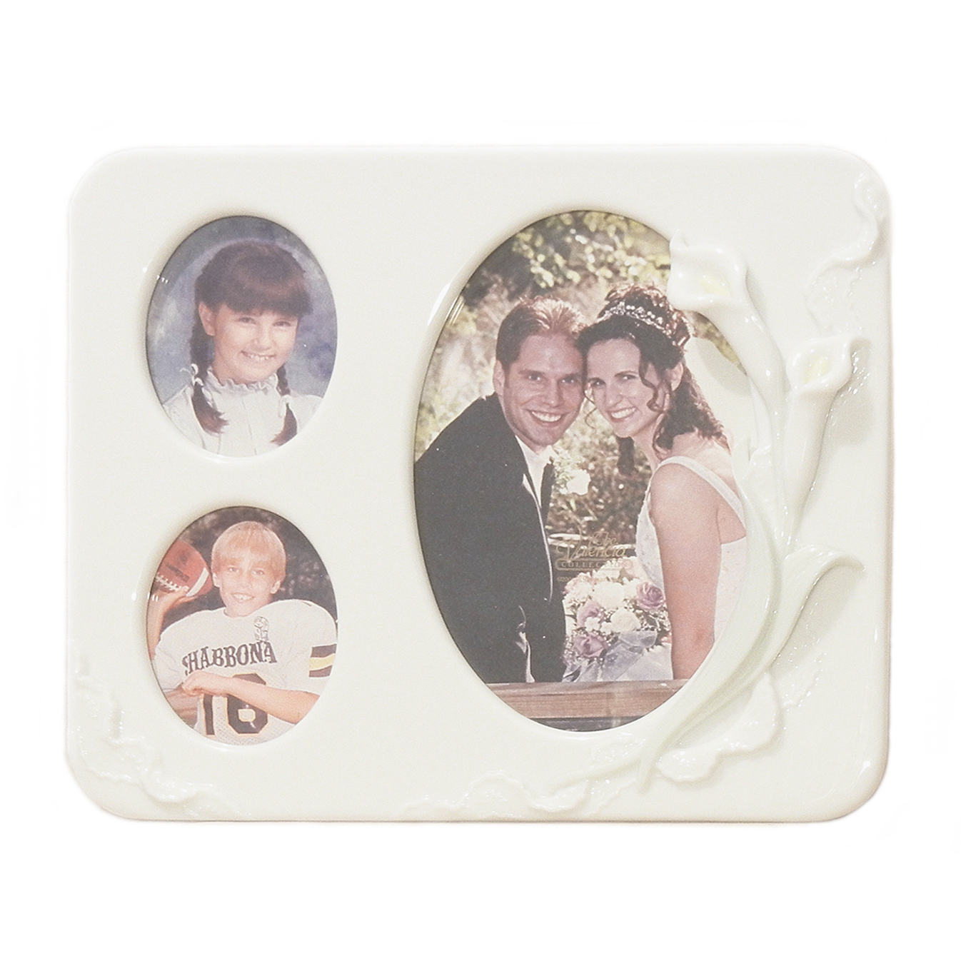 Calla Lillies Wedding Frame
