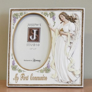 First Communion Gifts - Rosary - Cross - Frames - Missals