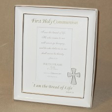 First Holy Communion Frame - With Verse