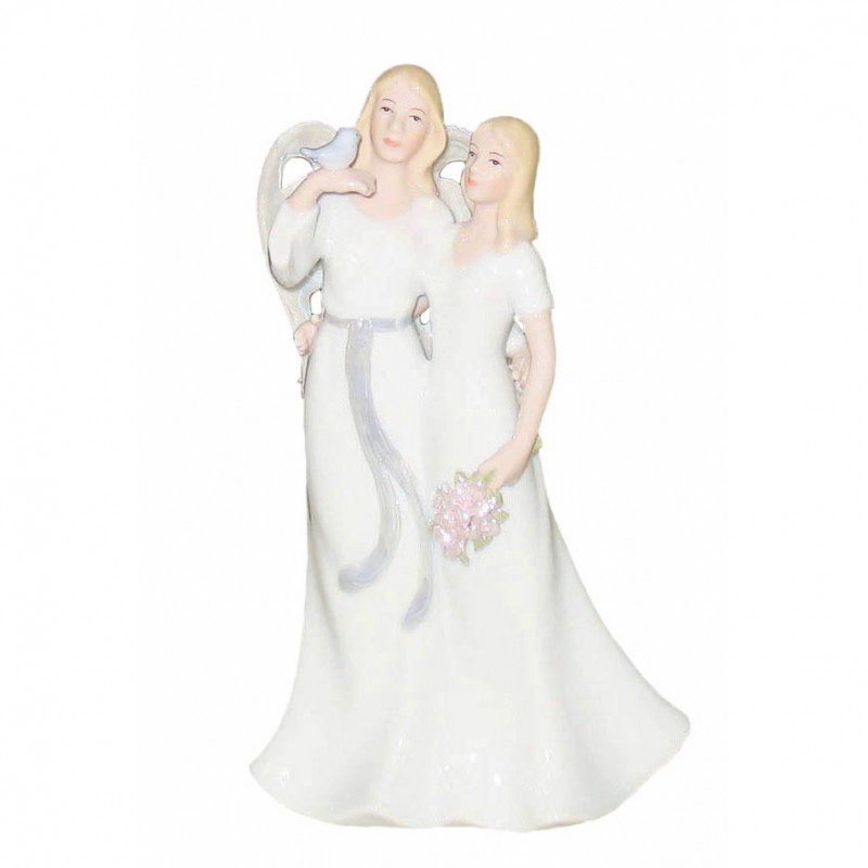 Heavenly Companion Keepsake Figurine