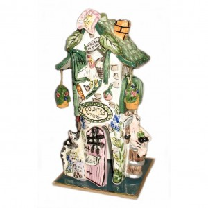 Country Store Whimsical Night Light